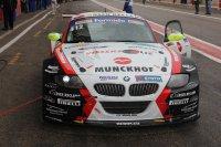 Eric van den Munckhof - BMW Z4