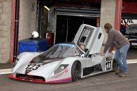 Racing Bullet Circus vzw - Saker RAPX