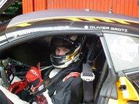 Martin Van Hove - Boutsen Ginion Racing