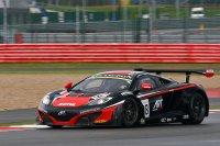 ART Grand Prix McLaren #98