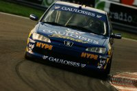 Pascal Witmeur - Peugeot 306 GTi