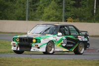 VR Racing/Qvick Motors - BMW M3