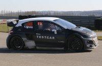 Guerlain Chicherit - Renault Mégane IV RS RX