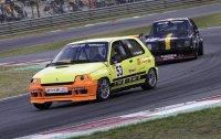 Ruben Moortgat - Renault Clio