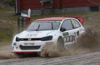 Jochen Coox - VW Polo RX