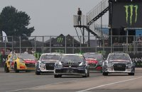 Start finale Silverstone 2018