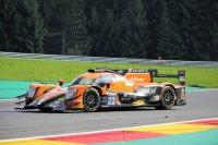 G-Drive Racing - Oreca 07