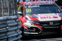 Tiago Monteiro -KCMG Honda Civic TCR