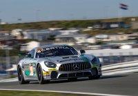 Louis Philippe Soenen - SRT Selleslagh Racing Mercedes AMG GT4