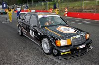 Gentleman's Fair - Mercedes 190 EVO2 DTM