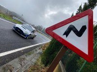 Adrien Fourmaux - Ford Fiesta R5