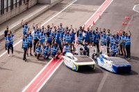 Agoria Solar Team - Bluepoint & Punch Two