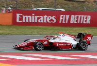Robert Shwartzman - Prema Racing