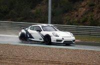 EMG Motorsport - Porsche Cayman GT4