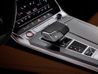 Interieur Audi RS 6 Avant