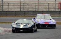Olivier Breittmayer - Ford GT40