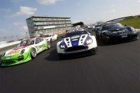 British GT 2012