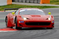 Stéphane Lemeret - AF Corse Ferrari 458