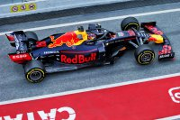 Max Verstappen - Red Bull RB15