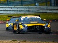 Mercedes het best vertegenwoordigd dit jaar in GT Open