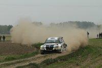 Freddy Loix-Johan Gitsels - Skoda Fabia S2000