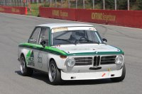 Floris Fick - BMW 2002