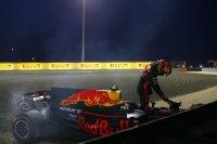 Opgave Max Verstappen - Red Bull Racing