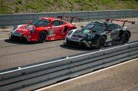 De speciale livery's van Porsche tijdens de 24h van Le Mans 2020