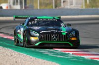 Strakka Racing - Mercedes AMG GT3