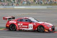 GT Sport Motul Team RJN - Nissan GT-R