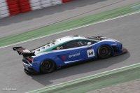 NSC Motorsports - Thierry Verstraete-Pieter Dubois - Lamborghini Gallardo GT3