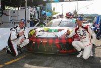 Dennis Olson en Zach Robichon - Pfaff Motorsports