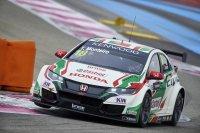 Tiago Monteiro - Honda Civic WTCC