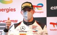 Raffaele Marciello - Poleman 24 Hours of Spa 2021