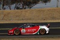 Maranello Motorsport - Ferrari 458 Italia GT3