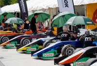 Toyota Racing Series @ Highlands Motorsport Park