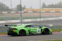 GRT Lamborghini Huracán