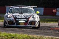 Belgium Racing - Porsche 991 Cup