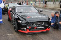 Yokohama Racing - Ford Mustang V8