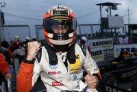 Alessio Picariello is Formule ADAC kampioen