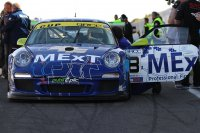 Koen Wauters - MExT Porsche 997 Cup