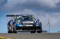 Mühlner Motorsport - Porsche 991-II Cup