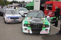VR Racing by Qvick Motors - BMW E30 M3