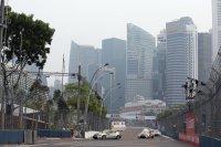 Singapore Marina Bay Circuit