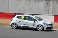 Renault Oudenaerde - Renault Clio Cup