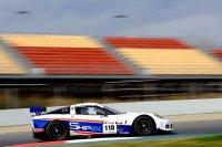 Nicolas Vandierendonck - SRT Corvette C6 ZR1 GTE