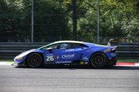 Niels Lagrange & Pieter Venneste - Lamborghini Super Trofeo