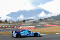 Algarve Pro Racing - Ligier JS P2 Judd