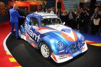 VW Fun Cup Michel Vaillant