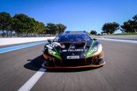 FFF Racing - Lamborghini Huracan GT3 Evo